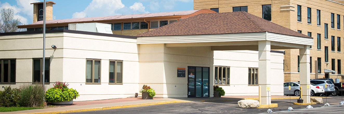 Ashley Wellness Center Gundersen Health System Best Ashley Furniture Corporate Headquarters Exterior